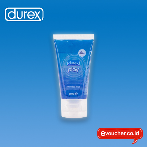 Durex Play Intimate Lube isi 50 ml